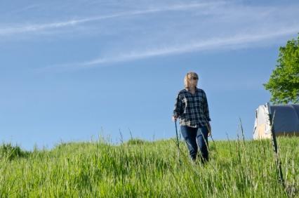 Field Walking